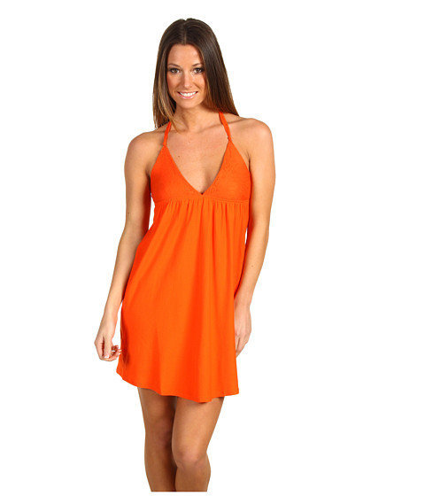 Billabong Green Tide Dress Poppy - Zappos.com Free Shipping BOTH Ways