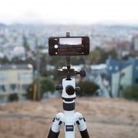 The Convertible Roadtrip Tripod - The Photojojo Store!