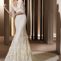 Auriga by Elie Saab For Pronovias