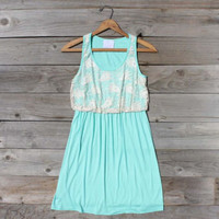 Pedal Pusher Dress, Sweet Women's Country Clothing