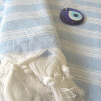 Turkish bath towel peshtemal Bath and Beauty Bathroom Home bath spa yoga beach towel home fashion swim suit