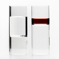 Revolution Collection fferrone Wine and /Water Glass (set of 2)