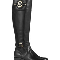 Michael Michael Kors Colorblock Riding Boots