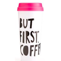 But First Coffee Mug - Shoreline Boutique