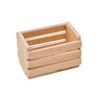 Two Produce Crates @ miniatures.com