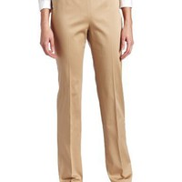 Jones New York Women`s Side Zip Pant