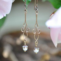 Fairytale Earrings