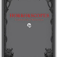 Horrorscopes Little Book of Misfortunes