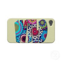 Wild Mandela iphone cases Iphone 4 Cases from Zazzle.com