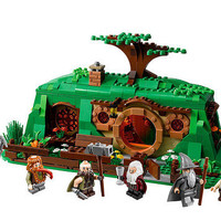 First Look at New Hobbit Sets [News] | The Brothers Brick | LEGO Blog