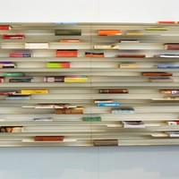 Modular Bookcase by Studio Parade