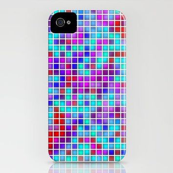 Click #8 iPhone Case by Ornaart | Society6
