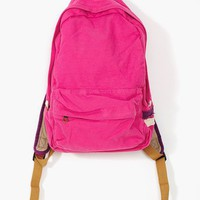 Trip Out Backpack - Pink