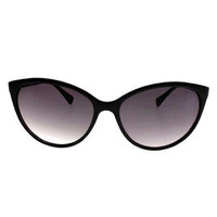 Black Cat Eye Sunglasses  - Twin Peaks Laura Palmer early 90s