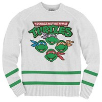 Teenage Mutant Ninja Turtles Knit Sweatshirt