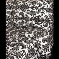 Sin in Linen Wallflower - Duvet Covers - Duvet Covers & Shams - Bedding - Category