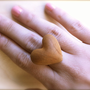wooden ring, wood jewelry, friendship jewelry, woodworking, wooden rings, unique ring, heart rings