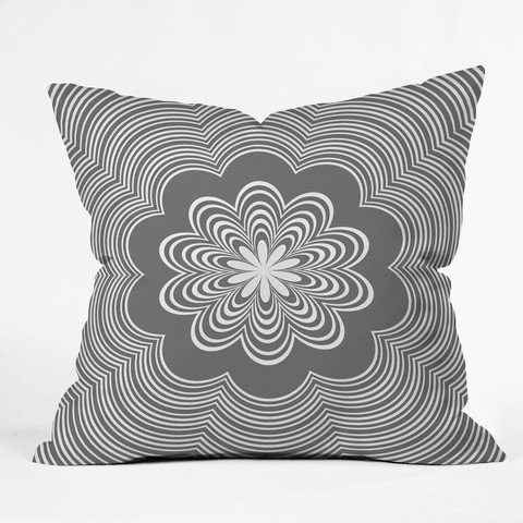 DENY Designs Home Accessories | Lisa Argyropoulos Inner Strength Throw Pillow