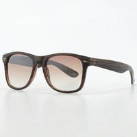 LC Lauren Conrad Square Sunglasses