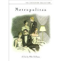 Metropolitan: The Criterion Collection