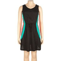 FULL TILT Color Block Girls Dress