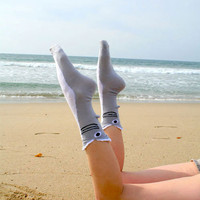 Shark Socks » Funny, Bizarre, Amazing Pictures & Videos