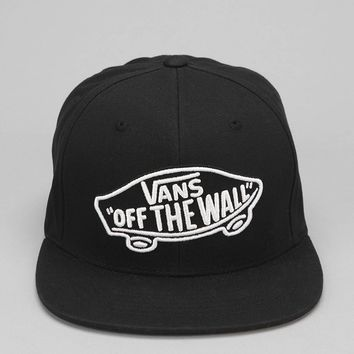 Vans Home Team Snapback Hat