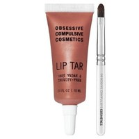 OBSESSIVE COMPULSIVE COSMETICS Metallic Lip Tar - Authentic