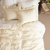Penelope Duvet by Anthropologie