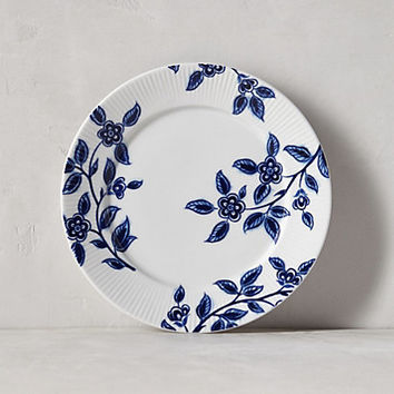 Northern Blooms Side Plate