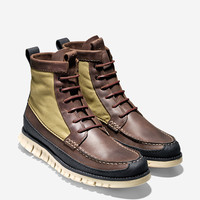 ZeroGrand Tall Boot