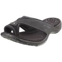 Columbia Sportswear Women`s Kea Sandal,Black,8.5 M US