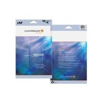 ClearBags 11-7/16` x 14-1/4` Crystal Clear, Protective Polypropylene Storage Bags, with Flap, 25 Bags