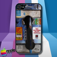 Public Phonebooth iPhone 4 or iPhone 4s Case Cover - Other