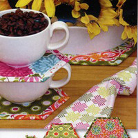 Pattern, Coasters and Hot Pads, Trivets