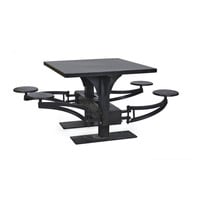 Swivel Table