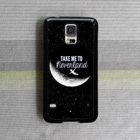 samsung galaxy s5 case , samsung galaxy s4 case , samsung galaxy note 3 case , samsung galaxy s4 mini case , take me to neverland