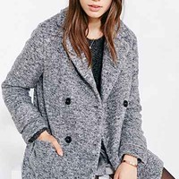 Gat Rimon Twax Coat - Urban Outfitters