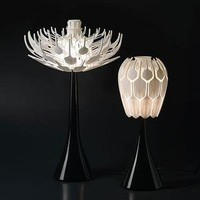 Bloom.Mgx Lighting Collection By Patrick Jouin For Materialise - Materialise - Patrick Jouin - Home Furnishings - Unica Home