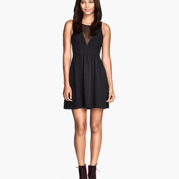 Sleeveless Dress - from H&M