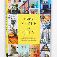 Home Style By City By Ida Magntorn - Urban Outfitters
