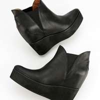 Jeffrey Campbell Priya Platform Ankle Boot - Urban Outfitters