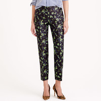 COLLECTION VERDANT FLORAL PANT