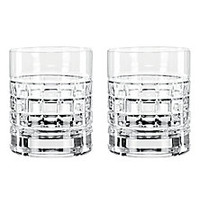 Waterford - London Crystal Double Old-Fashioned Glasses/Set of 2<br> - Saks Fifth Avenue Mobile