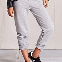Urban Renewal Tapered Jogger Pant - Urban Outfitters