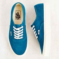 Vans Authentic Vintage Suede Womens Sneaker - Urban Outfitters