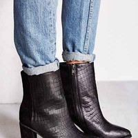 Sol Sana Georgie Mid-Rise Boot - Urban Outfitters