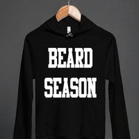 BEARD SEASON LONG SLEEVE DARK