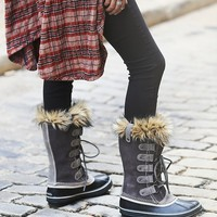 Sorel Womens Joan Arctic Weather Boot
