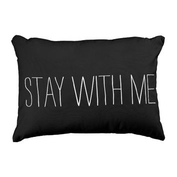 Stay With Me Quote
